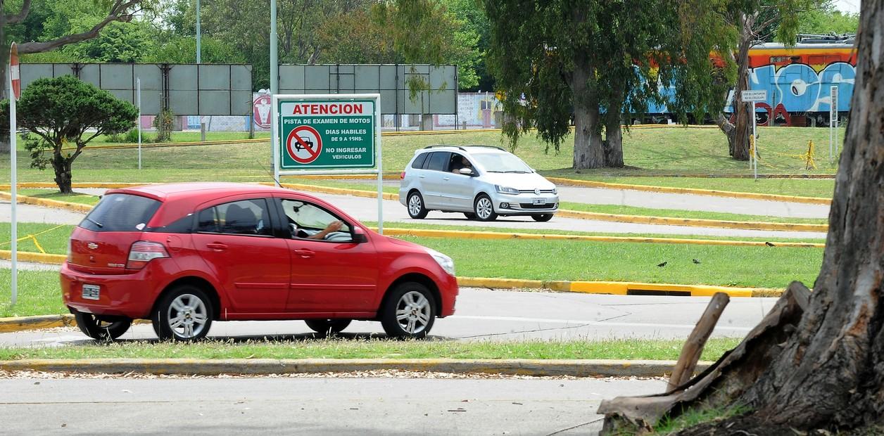 Las infracciones en CABA, a la orden del día por no respetar las normas de tránsito.
