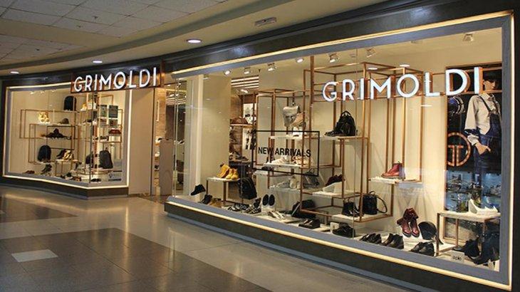 Grimoldi se mantiene como una de las marcas más prestigiosas de calzado.