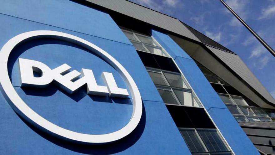 Dell es uno de los mayores fabricantes informáticos del mundo.