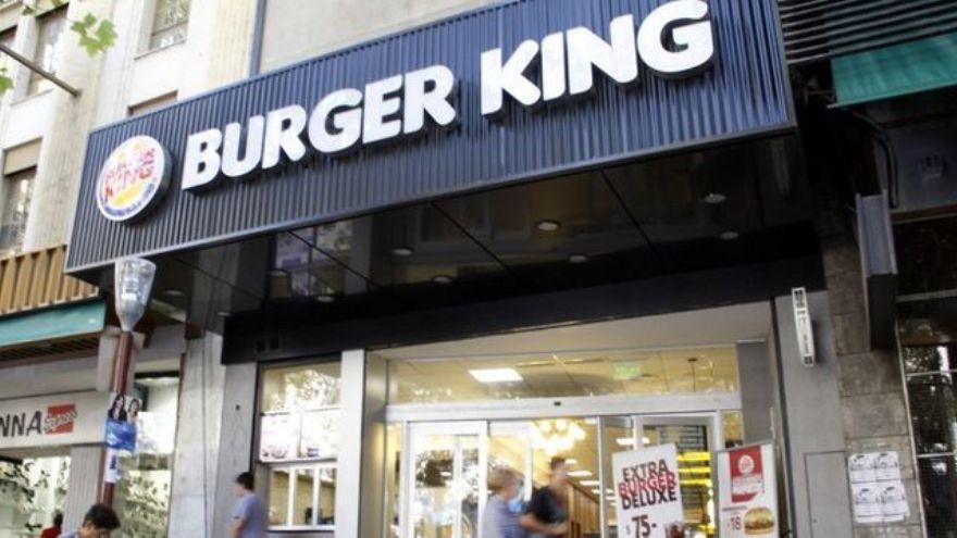 Desde Chile un argentino comanda el destino de Starbucks y Burger King en Argentina