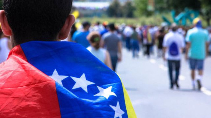 Según un informe privado, Venezuela supera en pobreza a Haití.