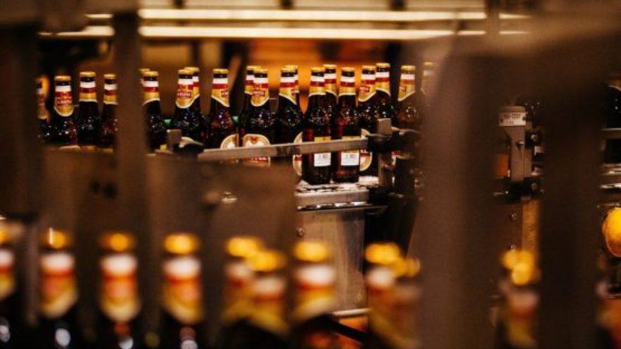 La venta directa de cervezas artesanales implica altos costos en envasado y  producción