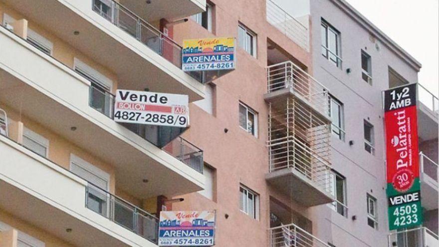 Departamentos: ahora los compradores buscan terrazas y balcones.