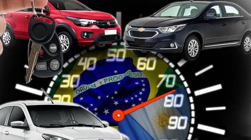 Las exportaciones de autos a Brasil no pueden ser la única salida de las automotrices.