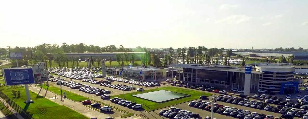 Antelo cerró la venta del 51% de Car One