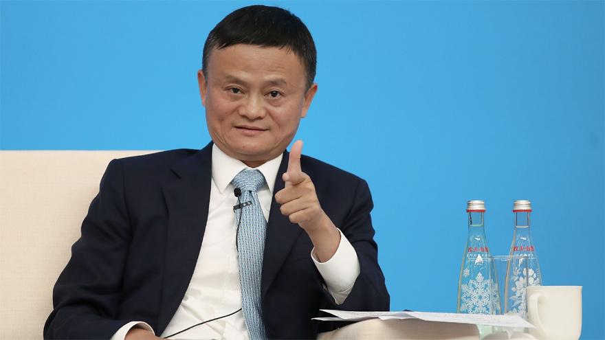 Alibaba es la segunda de las empresas de e-commerce más valiosas y la sexta a nivel mundial en el ranking