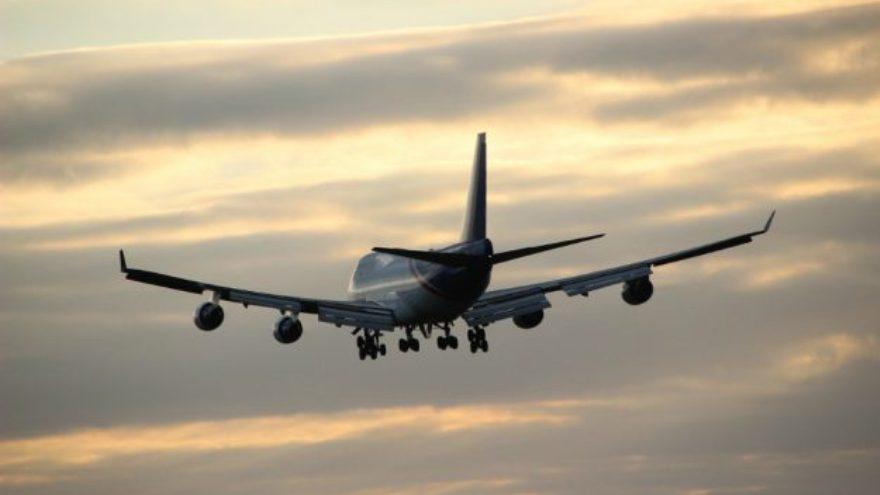 La pandemia obligó a cancelar miles de vuelos.