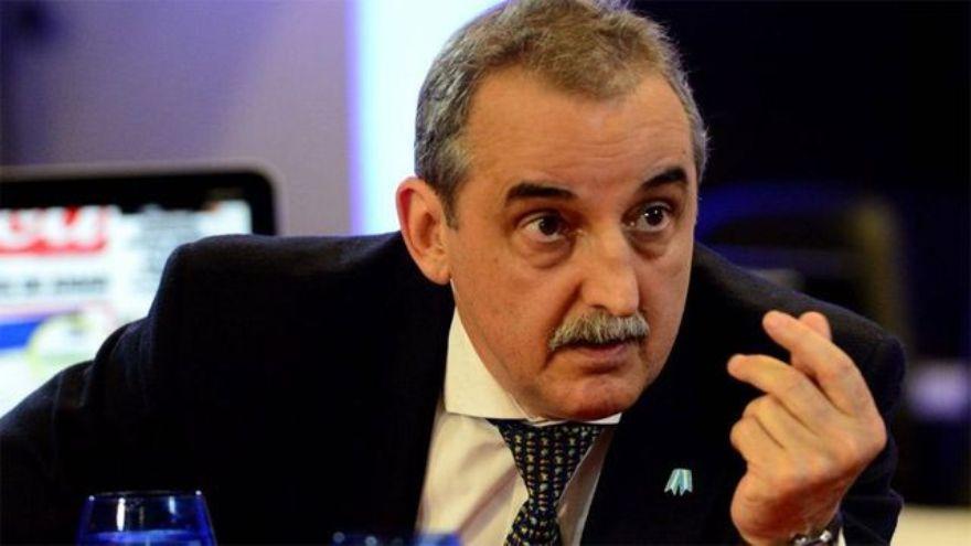 Guillermo Moreno fue el primero en defender la tesis de que el Gobierno debía intervenir en el mercado del blue y recurrió a
