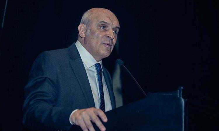 Espert fue candidato a presidente en las últimas elecciones.
