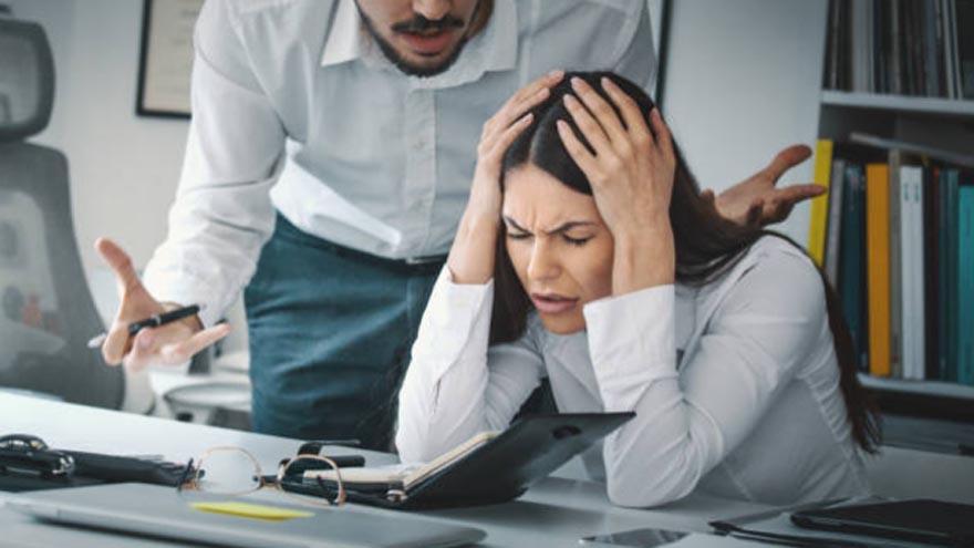 Los encuestados quieren trabajar con un jefe