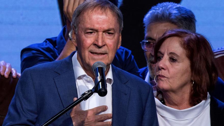 Para Asís, la candidatura de Schiaretti llevará a un reacomodamiento de la política argentina