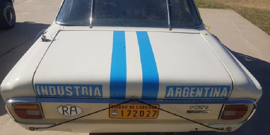Torino, el emblema argentino.