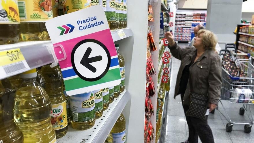 Precios Cuidados ofrecerá productos de primera marca. En total son 660, contra 400 de la última nómina