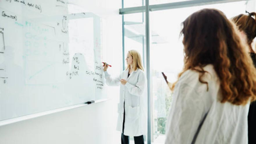 Las carreras universitarias vinculadas a ciencia y tecnología son consideradas estratégicas