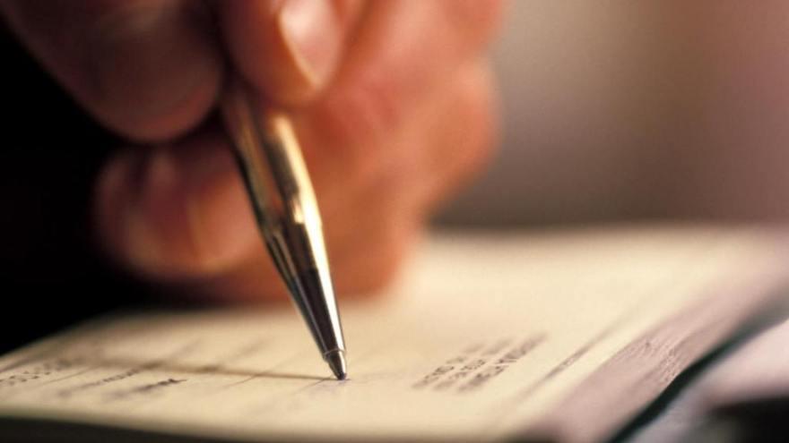 Una de las ventajas del Echeq es que elimina los rechazos por errores escriturales
