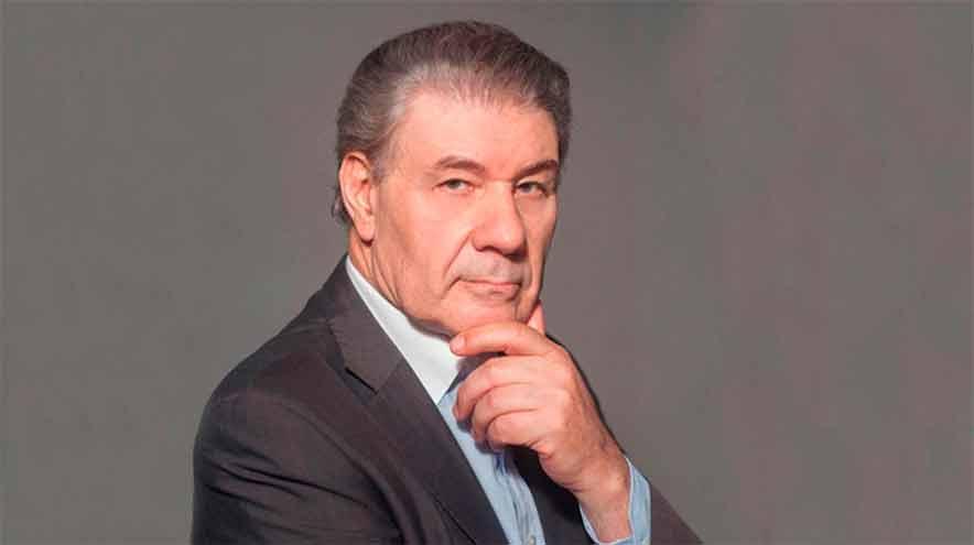 Victor Hugo Morales, conductor de C5N