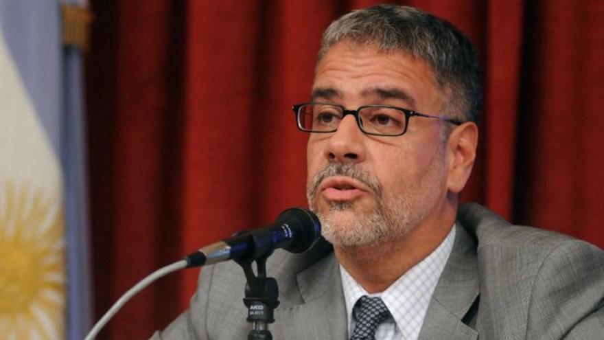 Roberto Feletti, ex viceministro y referente del