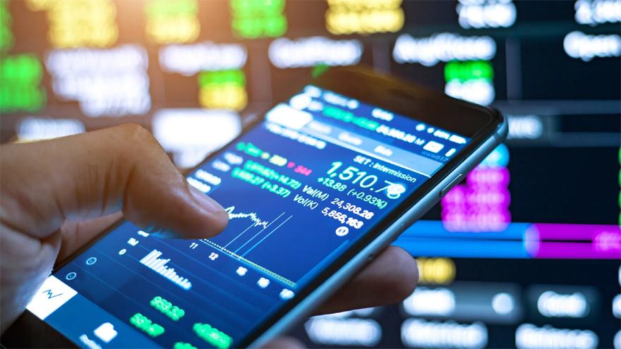 Las Letras del Tesoro se pueden comprar a través del homebankig o las aplicaciones de las sociedades de Bolsa