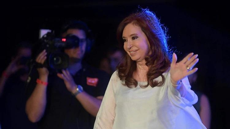 Ya desde el inicio del gobierno, Cristina Kirchner alertó sobre el