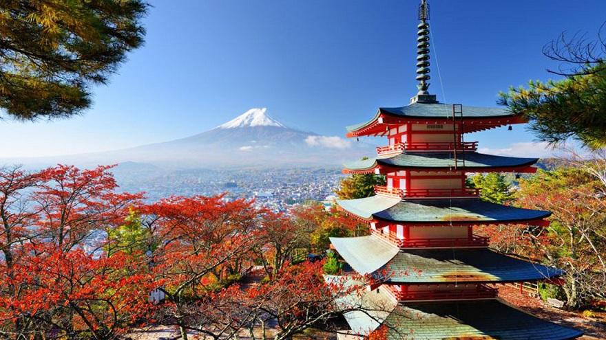 Japón ostenta el pasaporte más poderoso del mundo.