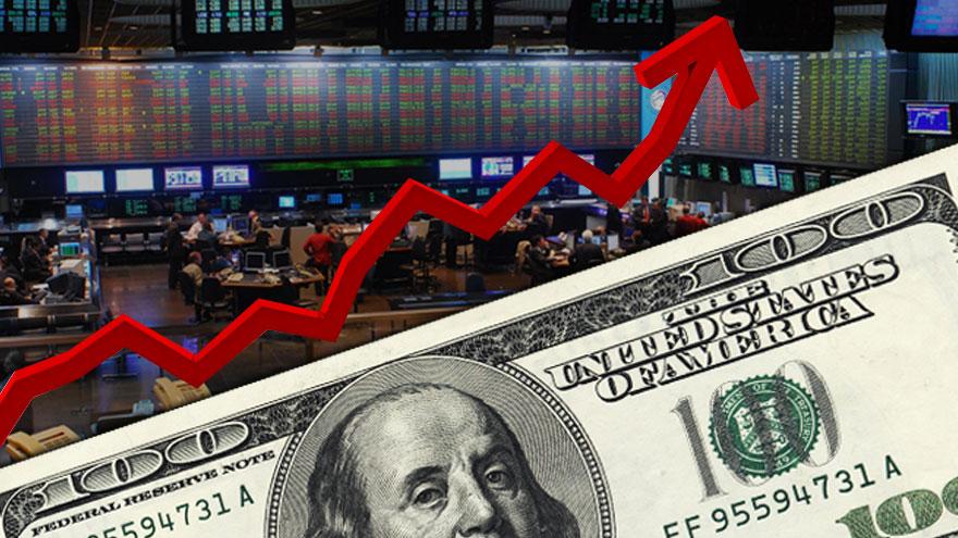 El dólar blue cotizó a 190 pesos y aumenta la brecha cambiaria