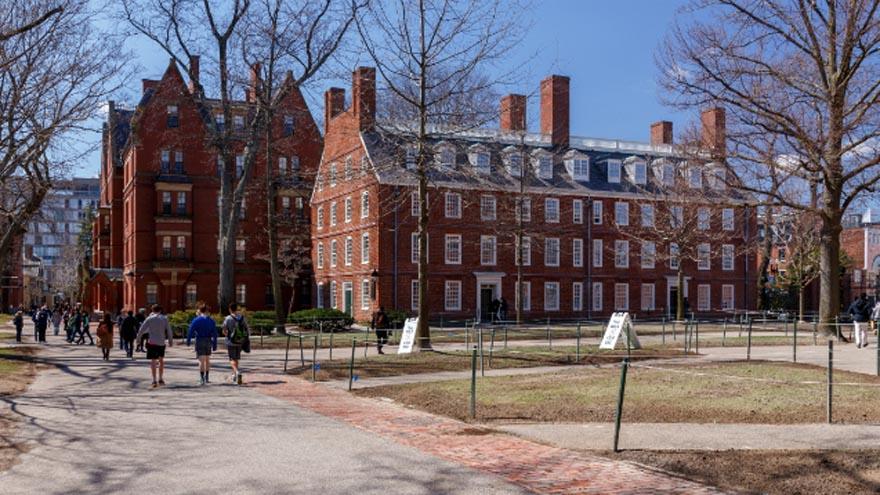Además de edX, la Universidad de Harvard tiene una plataforma de cursos online pagos