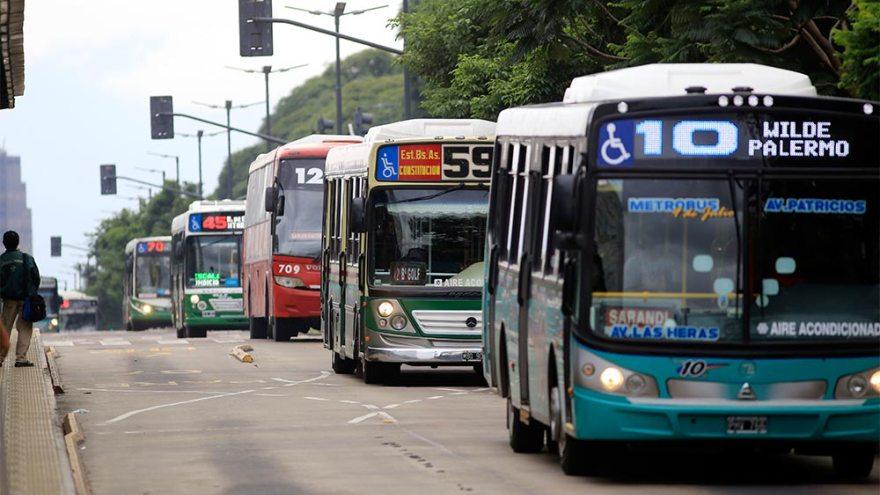 El CUD permite utilizar el transporte terrestre de manera gratuita