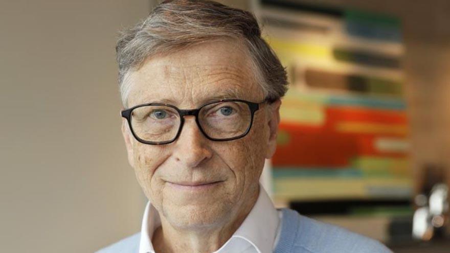 Bill Gates apoyó con inversiones el proyecto de energía renovable de Form Energy