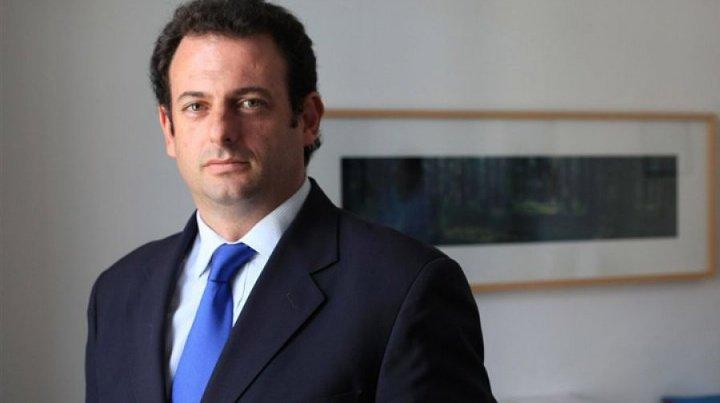 José Urtubuey, uno de los dueños de Celulosa Argentina y miembro del Comité Ejecutivo de la UIA, calificó de