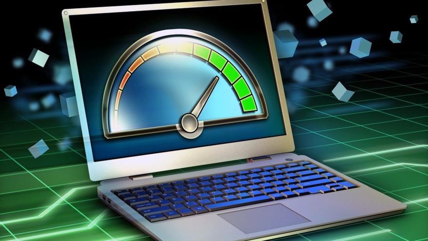 La velocidad de la conexión es lo más valorado por los usuarios.