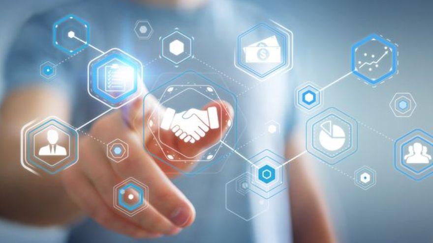Las empresas que lideran la transformación digital son las qu también reciben el espaldarazo financiero en las bolsas