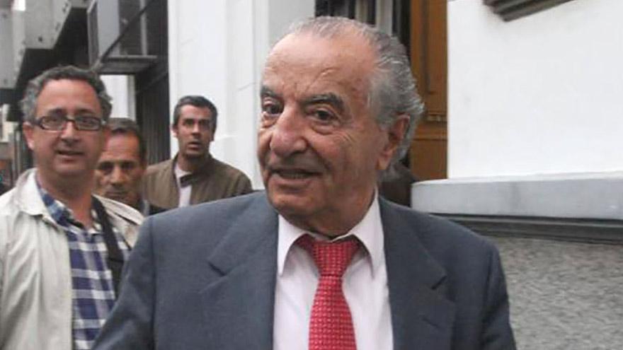 Armando Cavalieri, líder del gremio de comercio, encuadrará a empleados de LAN Argentina