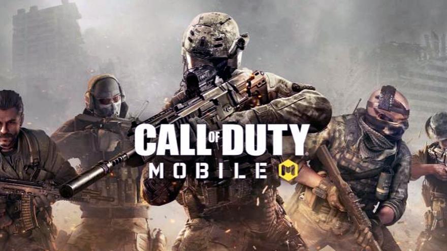 Call of Duty es uno de los juegos de mayor masividad en el mundo.