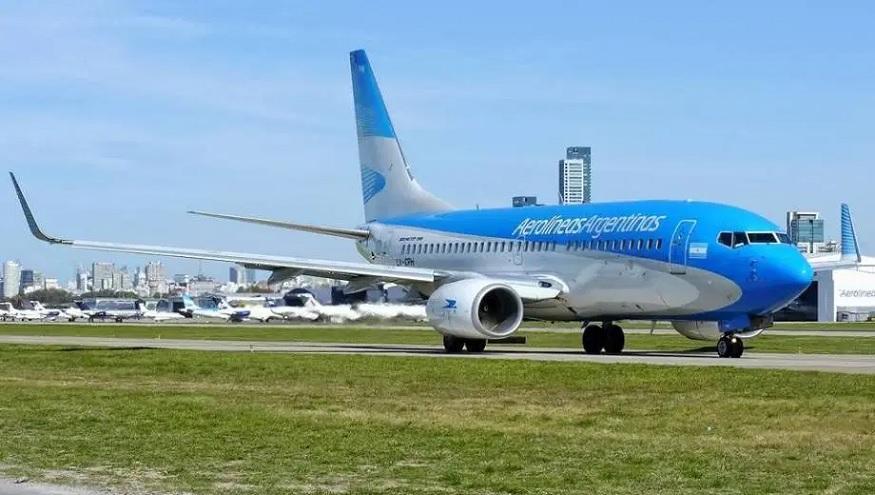 Aerolíneas Argentinas: