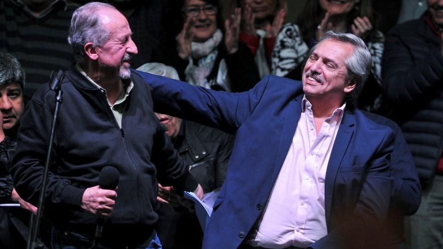 El titular de la CTA y diputado oficialista salió a cuestionar a Mario Pergolini por sus críticas a la ley de teletrabajo