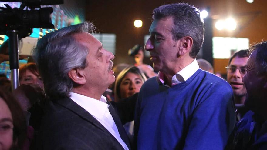 En 2019, apoyó al binomio Alberto Fernández-Cristina Kirchner