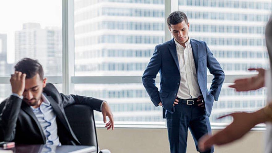 Para recuperar la confianza las empresas deben proceder con un acto de humildad y aceptar sus errores
