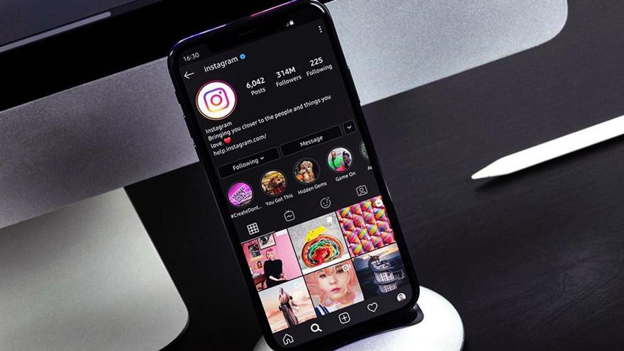 Hay una alternativa para no esperar el plazo de dos semanas de Instagram para actualizar el perfil.