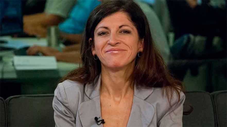 La diputada kirchnerista Fernanda Vallejos apoyó la decisión presidencial