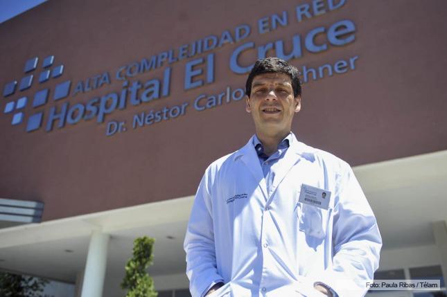 Arnaldo Medina