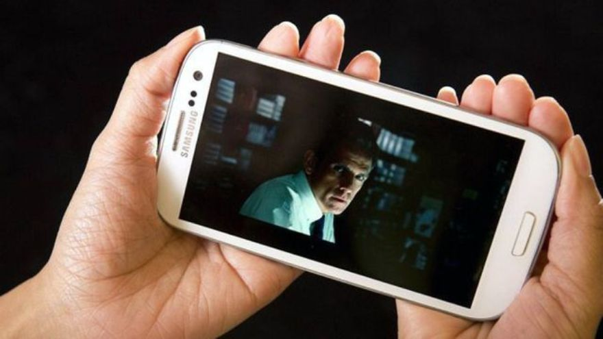 El cine móvil es una de las actividades preferidas de los gamers argentinos.