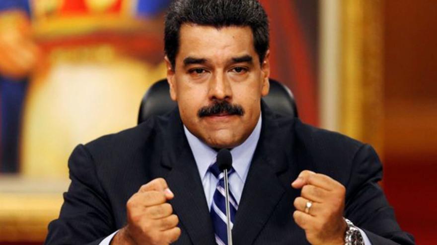 Maduro crea un centro internacional de inversiones