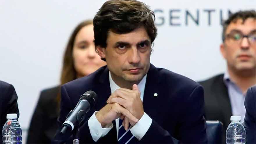El ex titular de la Cartera de Hacienda fue crítico por la extensión de las negociaciones de la deuda