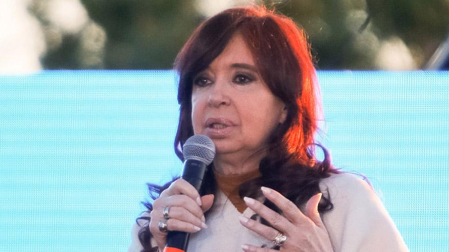 La actual vicepresidenta es una de las principales figuras políticas imputadas en la causa.