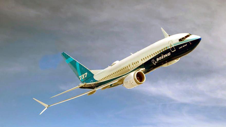 El modelo insignia, 737 MAX, quedó en tierra en todo el mundo tras dos accidentes que dejaron 346 muertos