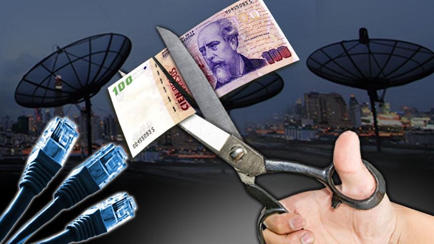 Las nuevas restricciones cambiarias encarecerían las inversiones en telecomunicaciones.