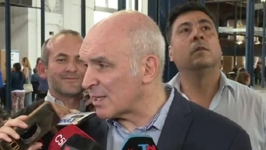 El economista apuntó contra el Presidente por la expropiación de Vicentin