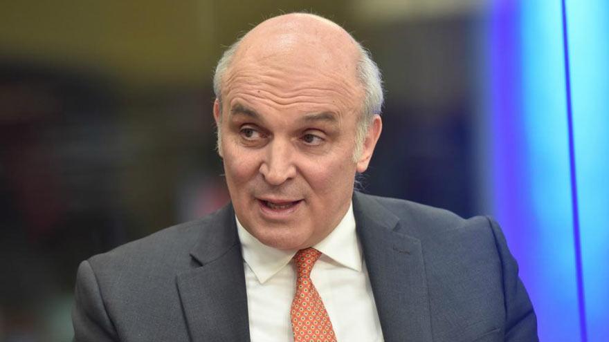 José Luis Espert fue uno de los más críticas en redes sociales por al paper del Banco Central.