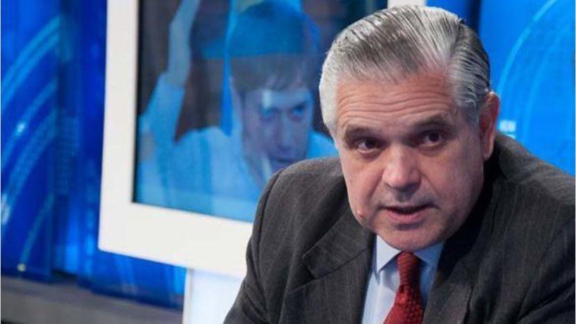 Para el economista Ricardo López Murphy, la próxima crisis económica será peor que la de 2001