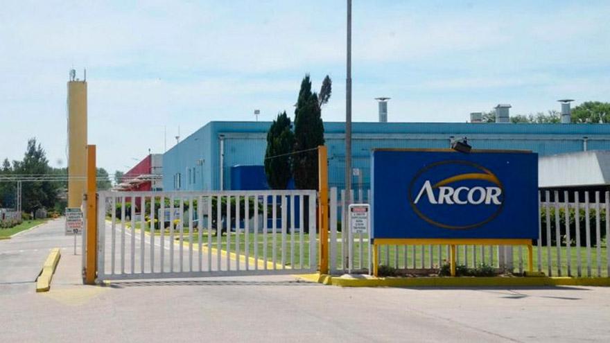 Arcor: la empresa tiene una fuerte presencia en otros países de la región.